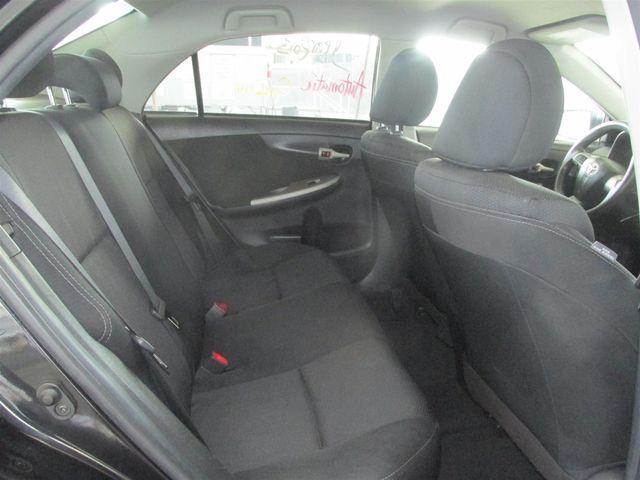 2013 Toyota Corolla S Gardena, California 12
