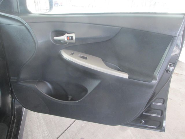 2013 Toyota Corolla S Gardena, California 13