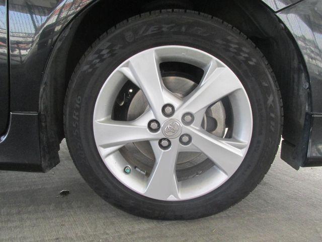 2013 Toyota Corolla S Gardena, California 14