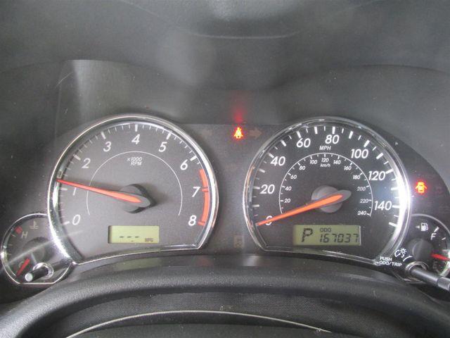 2013 Toyota Corolla S Gardena, California 5