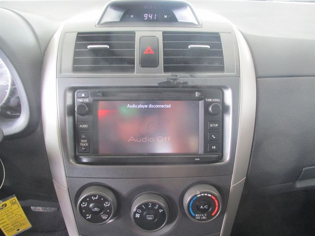 2013 Toyota Corolla S Gardena, California 6
