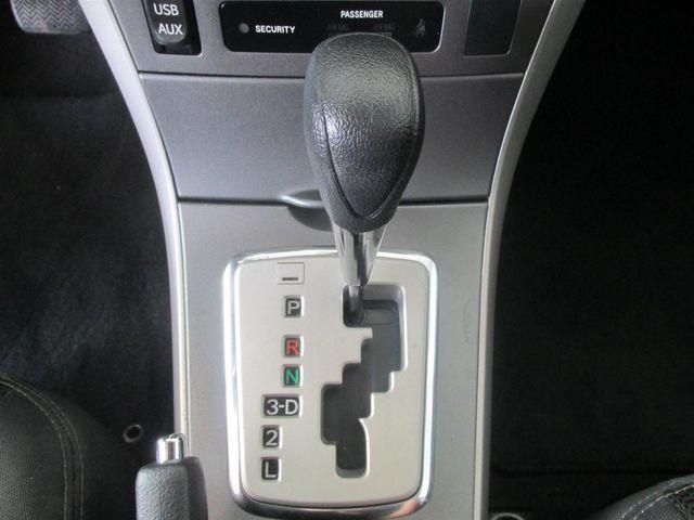 2013 Toyota Corolla S Gardena, California 7