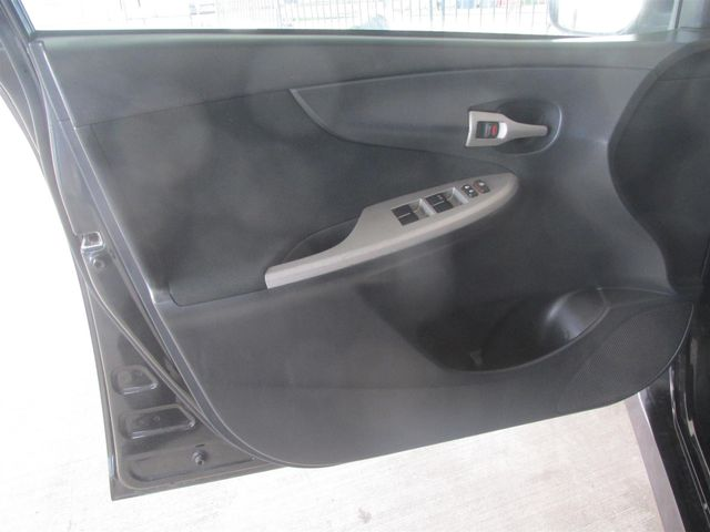2013 Toyota Corolla S Gardena, California 9