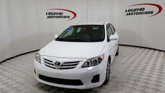 2013 Toyota Corolla LE in Garland, TX 75042