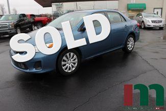 2013 Toyota Corolla L   Granite City, Illinois   MasterCars Company Inc. in Granite City Illinois