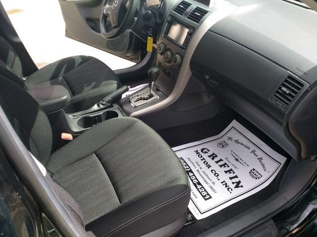 2013 Toyota Corolla S Houston, Mississippi 8
