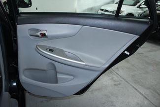 2013 Toyota Corolla LE Kensington, Maryland 35