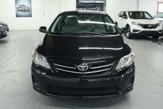2013 Toyota Corolla LE Kensington, Maryland 7