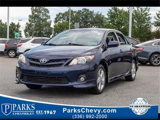 2013 Toyota Corolla S in Kernersville, NC 27284