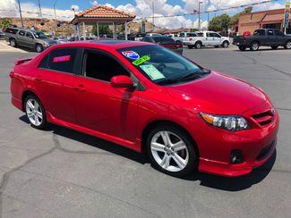 2013 Toyota Corolla S in Kingman Arizona, 86401