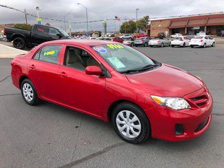 2013 Toyota Corolla L in Kingman Arizona, 86401
