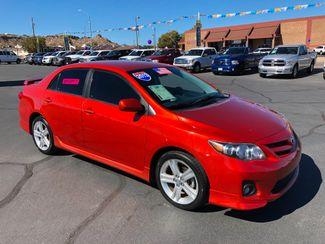2013 Toyota Corolla S Special Edition in Kingman Arizona, 86401