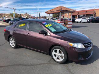 2013 Toyota Corolla LE Special Edition in Kingman Arizona, 86401