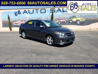 2013 Toyota Corolla S in Kingman, Arizona 86401
