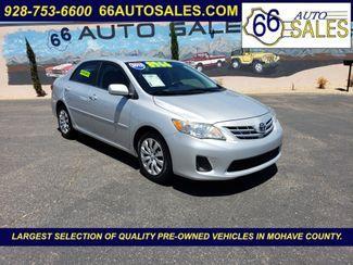 2013 Toyota Corolla LE in Kingman, Arizona 86401