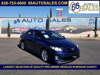 2013 Toyota Corolla S in Kingman, Arizona 86401