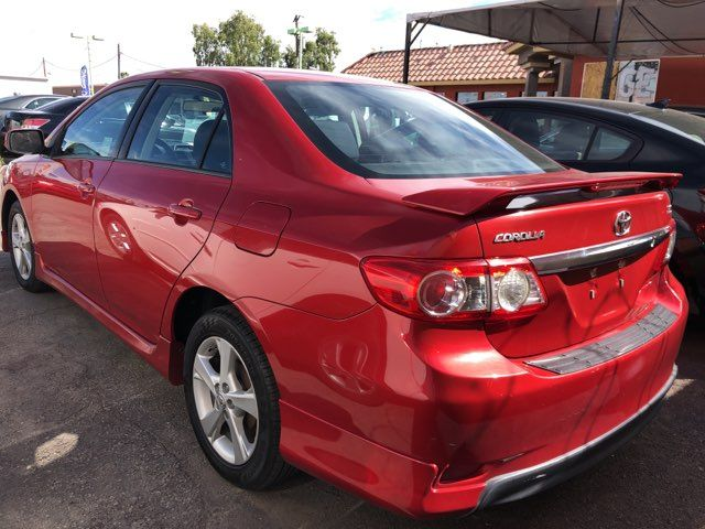 2013 Toyota Corolla S CAR PROS AUTO CENTER (702) 405-9905 Las Vegas, Nevada 2