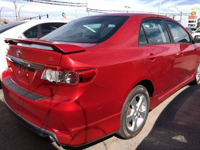 2013 Toyota Corolla S CAR PROS AUTO CENTER (702) 405-9905 Las Vegas, Nevada 3