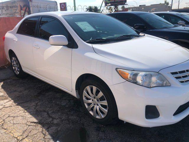 2013 Toyota Corolla LE CAR PROS AUTO CENTER (702) 405-9905 Las Vegas, Nevada 1