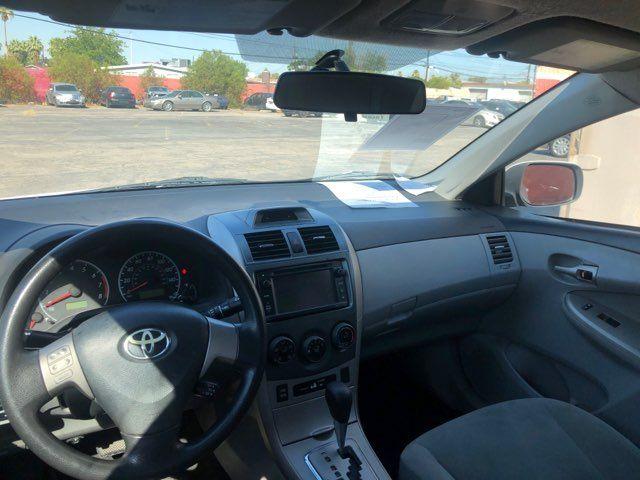 2013 Toyota Corolla LE CAR PROS AUTO CENTER (702) 405-9905 Las Vegas, Nevada 5
