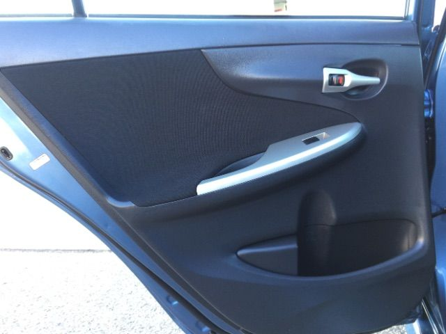 2013 Toyota Corolla S 4-Speed AT LINDON, UT 12