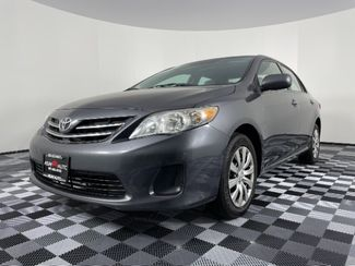 2013 Toyota Corolla LE 4-Speed AT in Lindon, UT 84042