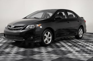 2013 Toyota Corolla S 4-Speed AT in Lindon, UT 84042