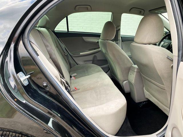 2013 Toyota Corolla LE Madison, NC 10