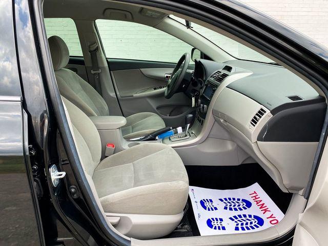 2013 Toyota Corolla LE Madison, NC 12