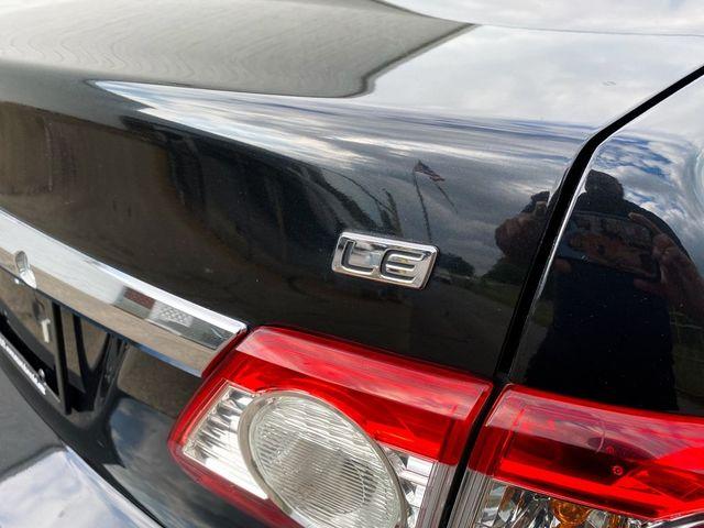 2013 Toyota Corolla LE Madison, NC 15