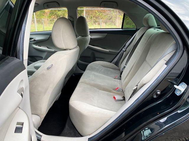 2013 Toyota Corolla LE Madison, NC 16