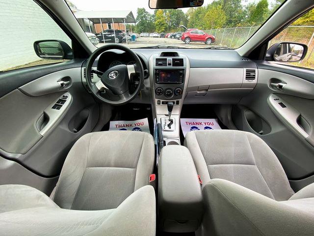 2013 Toyota Corolla LE Madison, NC 17