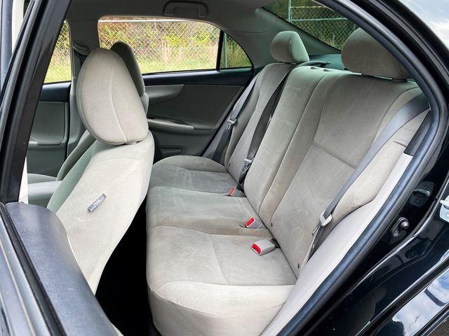 2013 Toyota Corolla LE Madison, NC 18