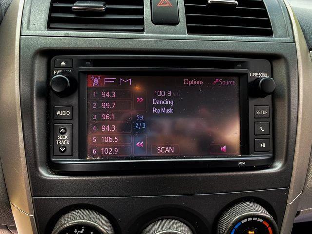 2013 Toyota Corolla LE Madison, NC 26