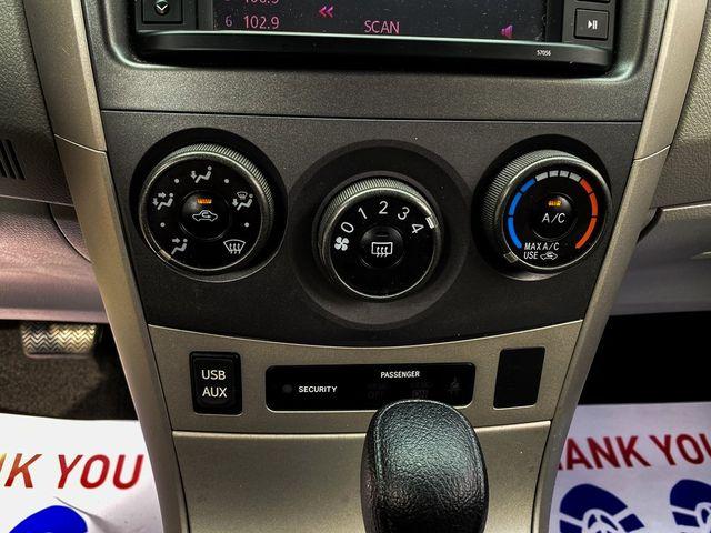 2013 Toyota Corolla LE Madison, NC 27