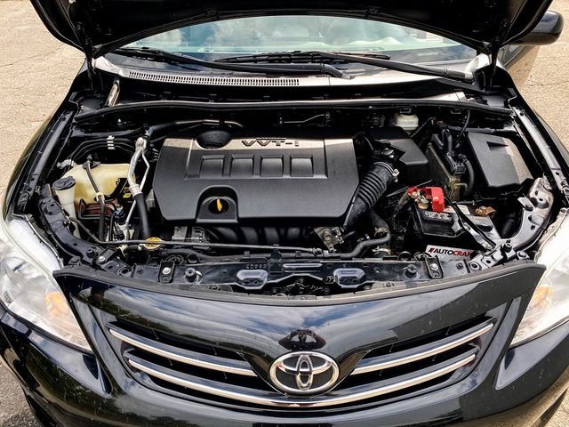 2013 Toyota Corolla LE Madison, NC 28