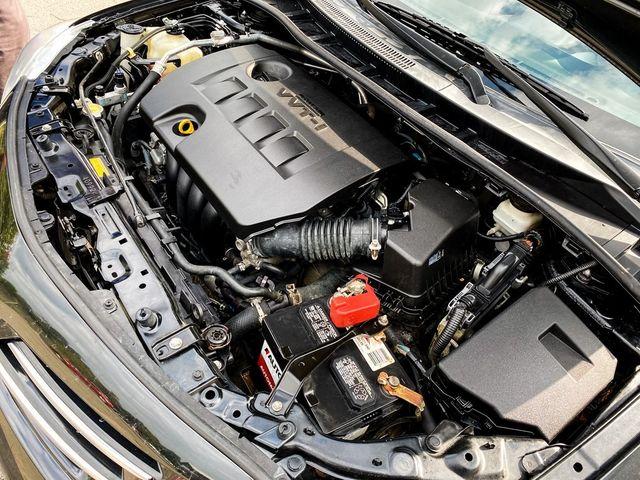 2013 Toyota Corolla LE Madison, NC 29