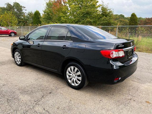 2013 Toyota Corolla LE Madison, NC 3