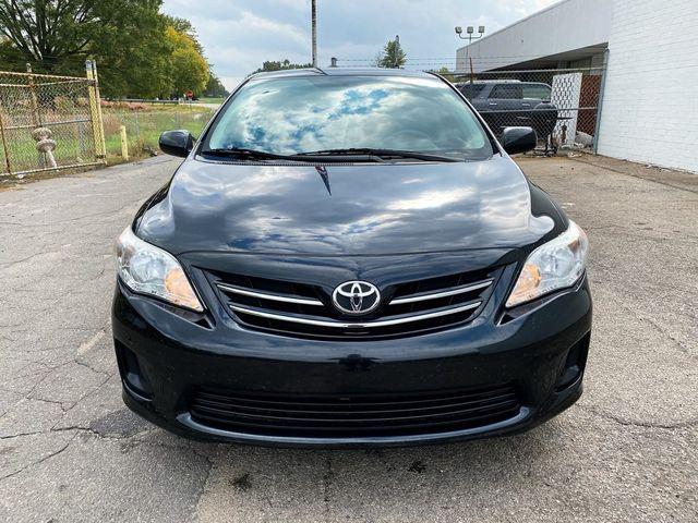 2013 Toyota Corolla LE Madison, NC 6