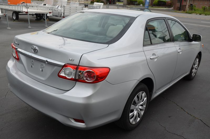 2013 Toyota Corolla LE  in Maryville, TN