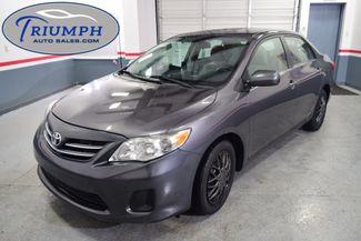 2013 Toyota Corolla LE in Memphis TN, 38128