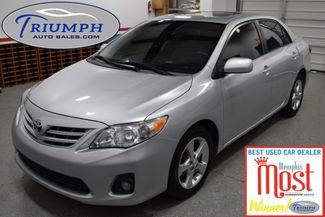 2013 Toyota Corolla LE in Memphis, TN 38128