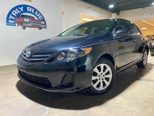 2013 Toyota Corolla LE Special Edition in Miami, FL 33166