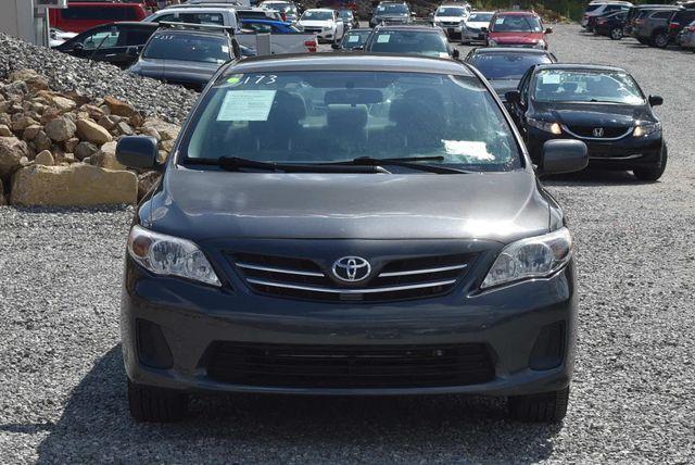 2013 Toyota Corolla LE Naugatuck, Connecticut 7