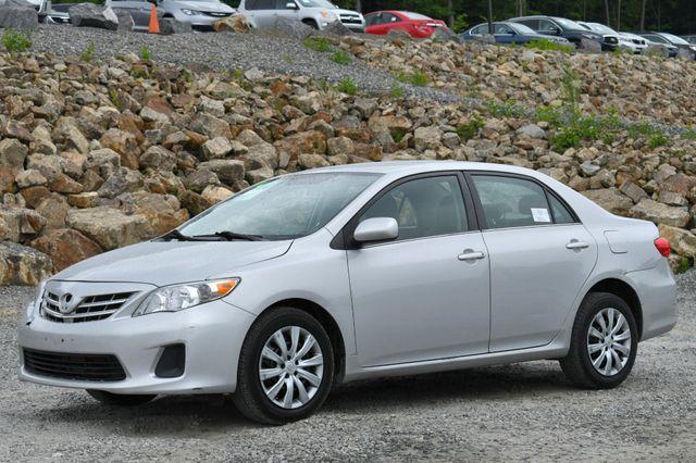 2013 Toyota Corolla LE Naugatuck, Connecticut
