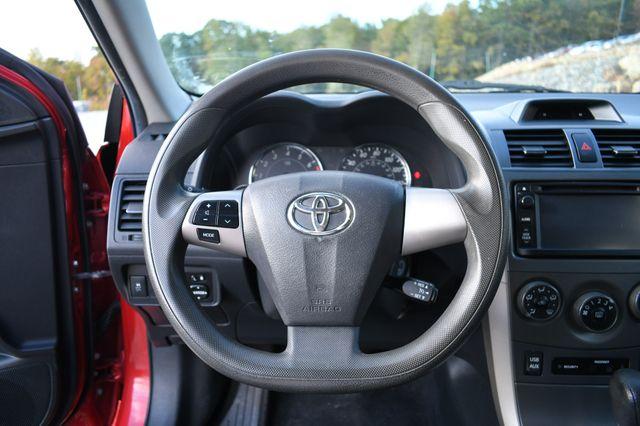 2013 Toyota Corolla S Naugatuck, Connecticut 14