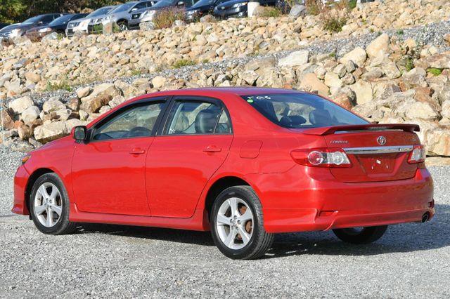 2013 Toyota Corolla S Naugatuck, Connecticut 2