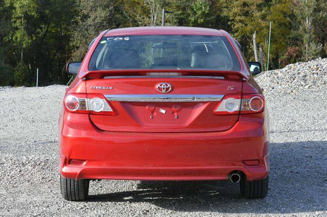 2013 Toyota Corolla S Naugatuck, Connecticut 3