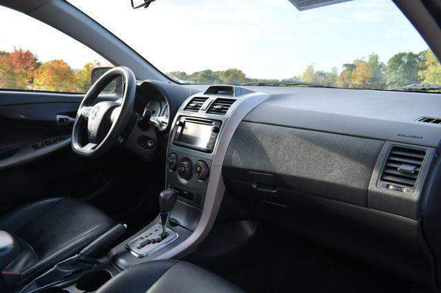 2013 Toyota Corolla S Naugatuck, Connecticut 8
