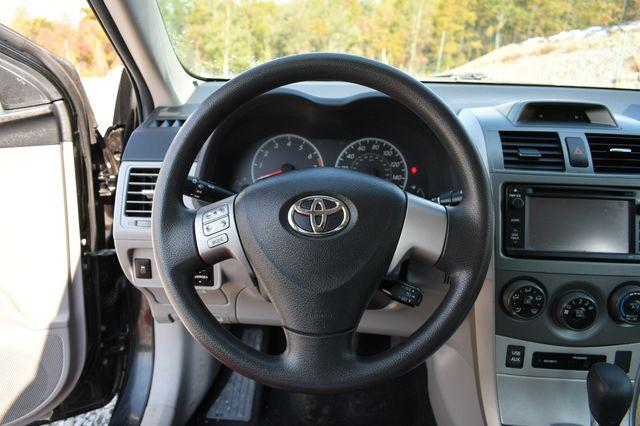 2013 Toyota Corolla LE Naugatuck, Connecticut 11